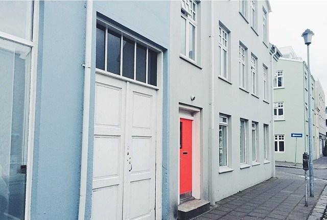 Visit Iceland_Reykjavík streets 2