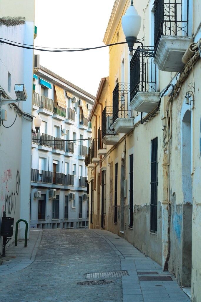 Merida Spanien Fotograf Dorte Bak