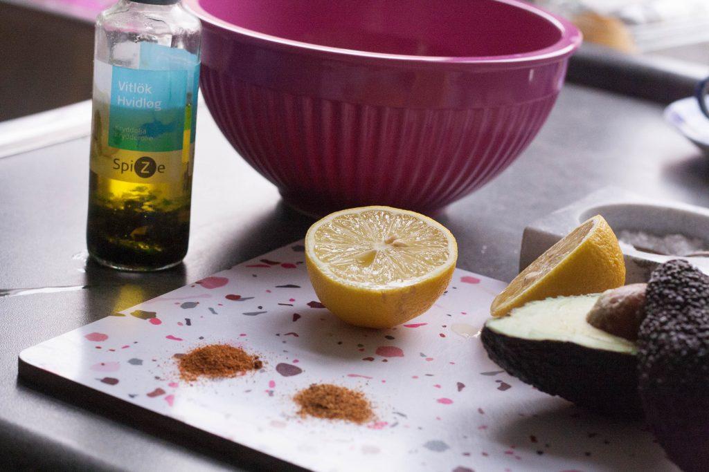 Opskrift på glutenfri madpandekager