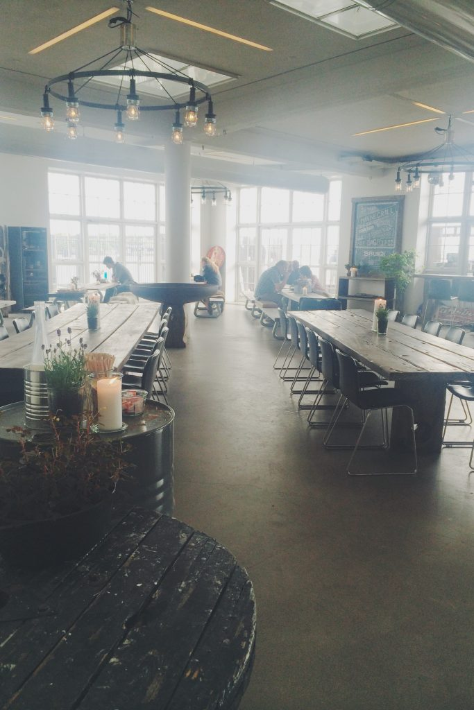 Familievenlig restaurant i København
