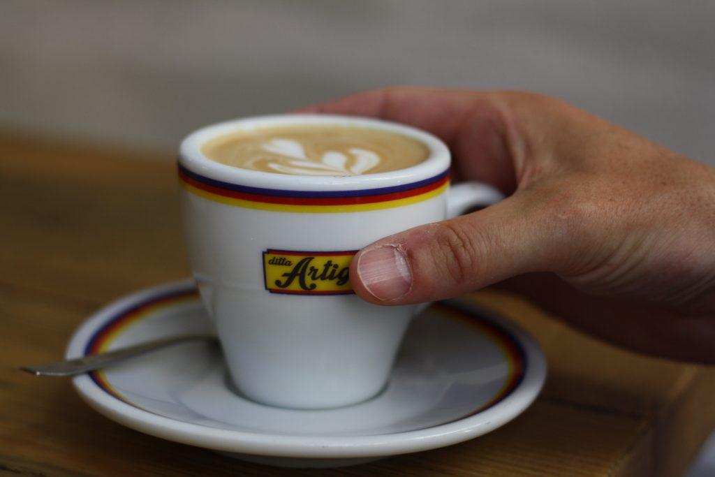 Firenze kaffe 3