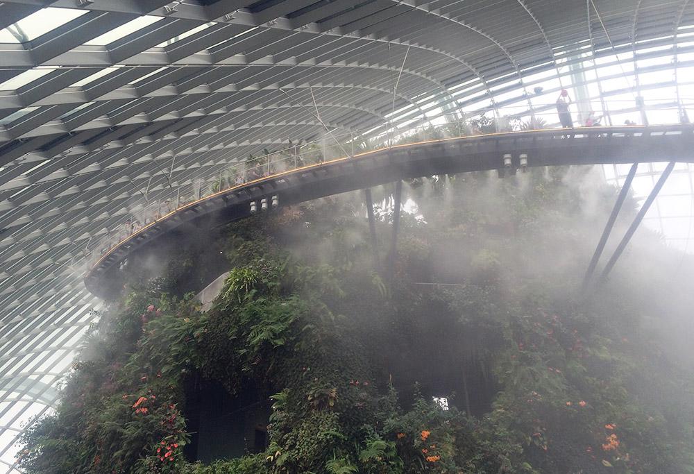 singapore børn gardens bay cloud