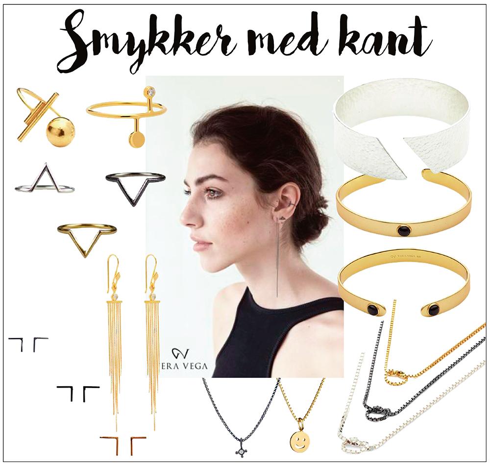 Fine armbånd på min arm og andre smykkefund | Dorte Bak