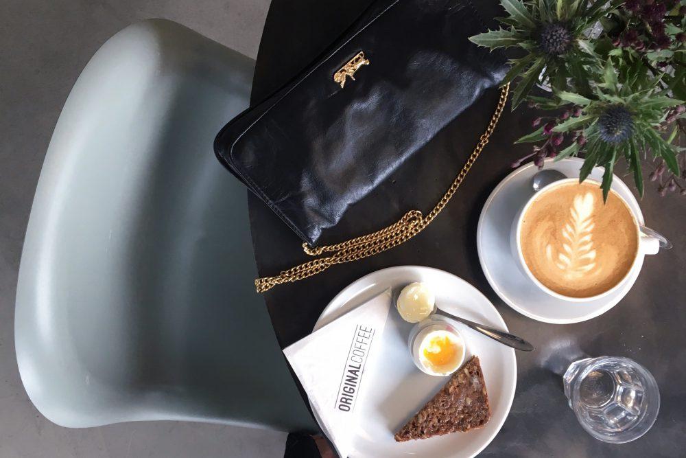 kaffebar københavn