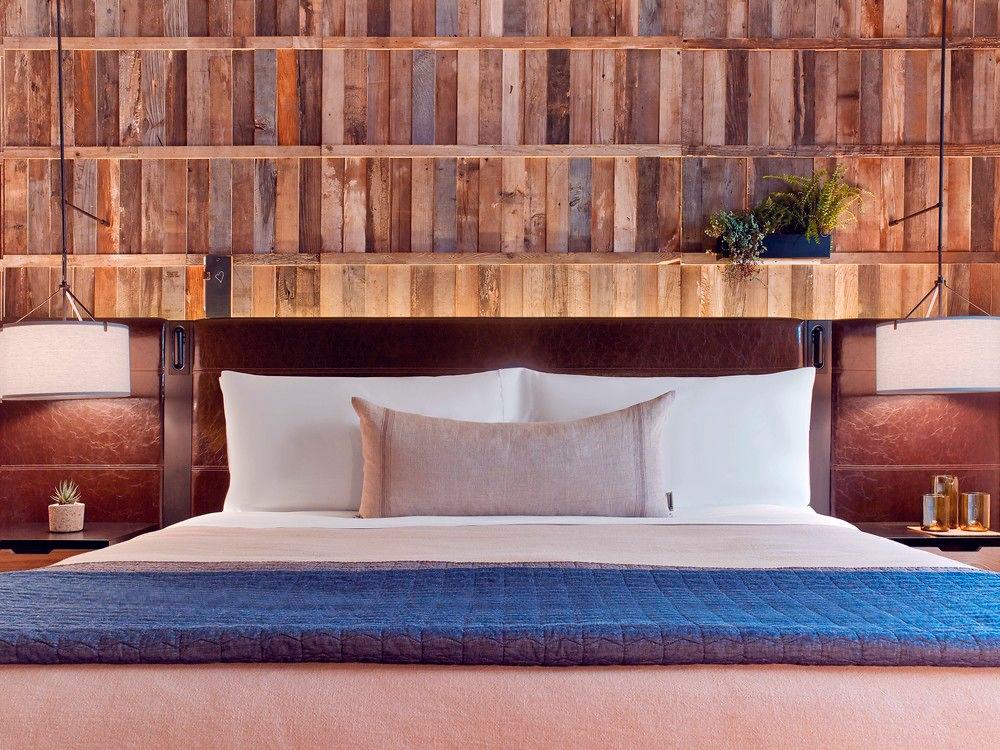 hotel New York bæredygtigt designhotel