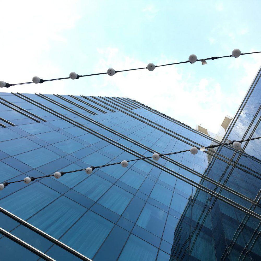 Dubai Hotel STeigenberger Business Bay