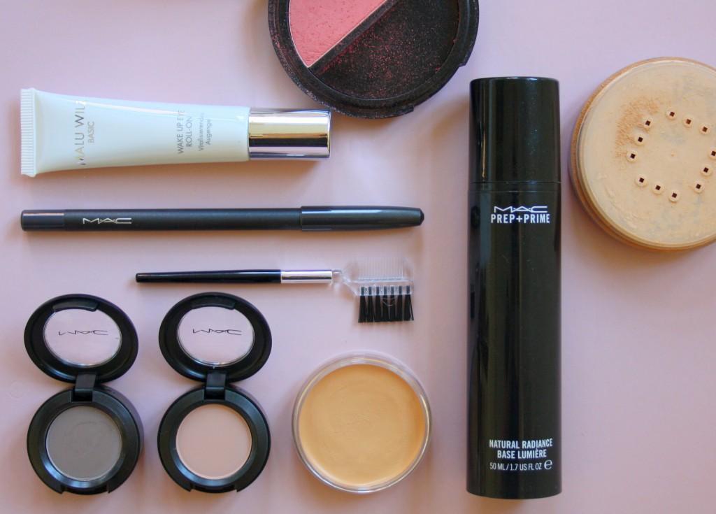 Brudens beauty tips