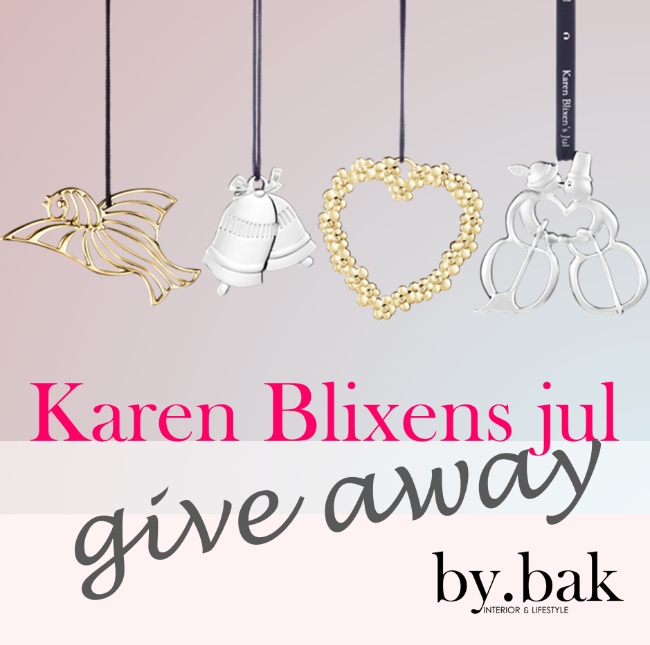 give away_2. advent