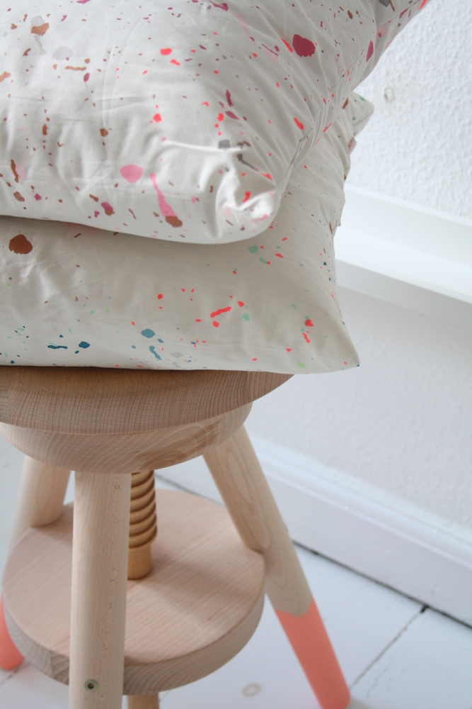 cobber grafitti cushions_01