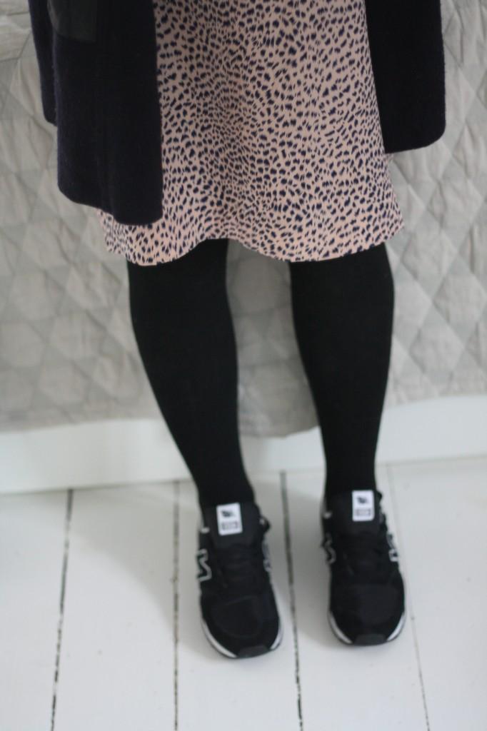 New balance sneakers kokoon dress