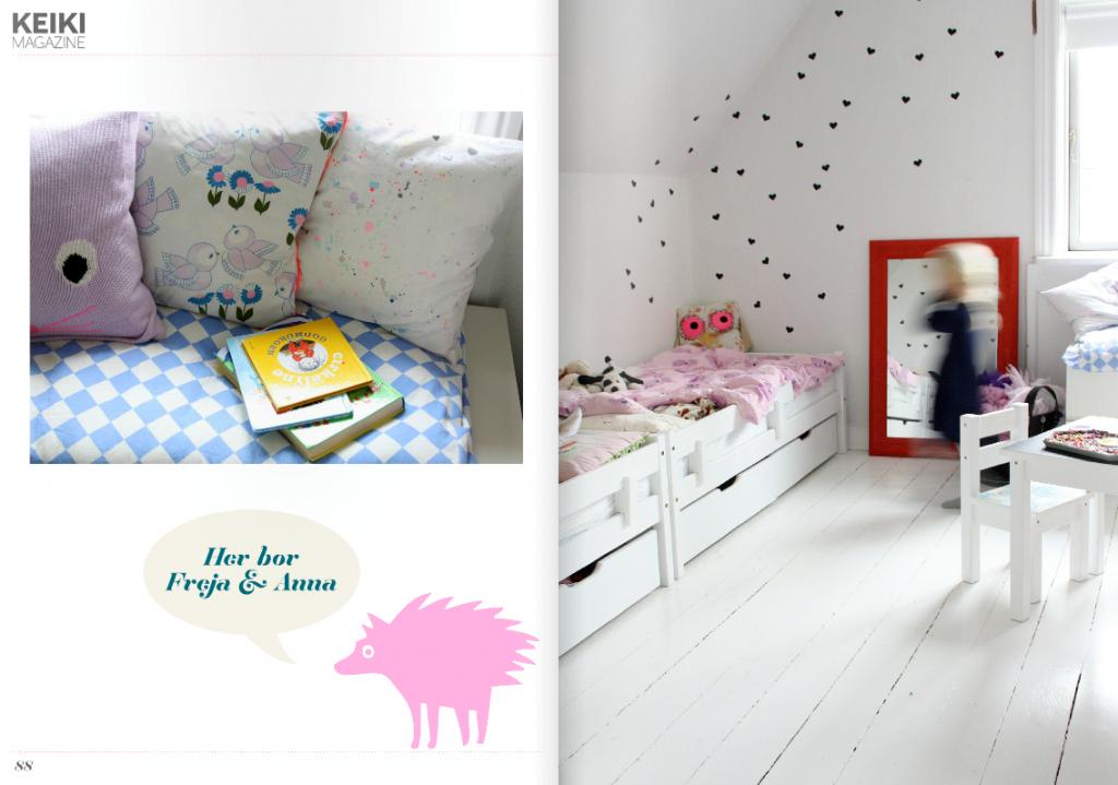 bolig indretning_børneværelse_keiki_Dorte Bak_by.bak blog 2