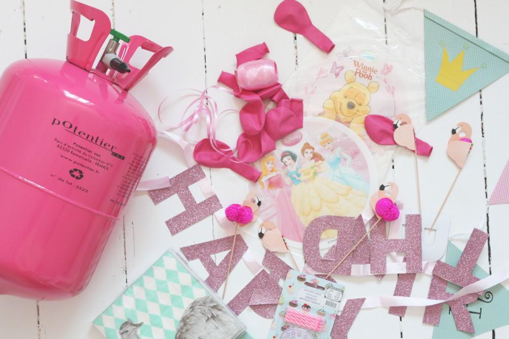 børnefødselsdag_lyserød_pigefest_helium 2