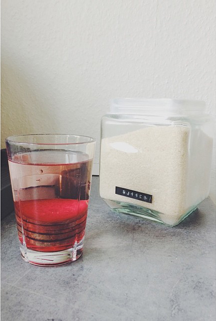 pink lemonade opskrift