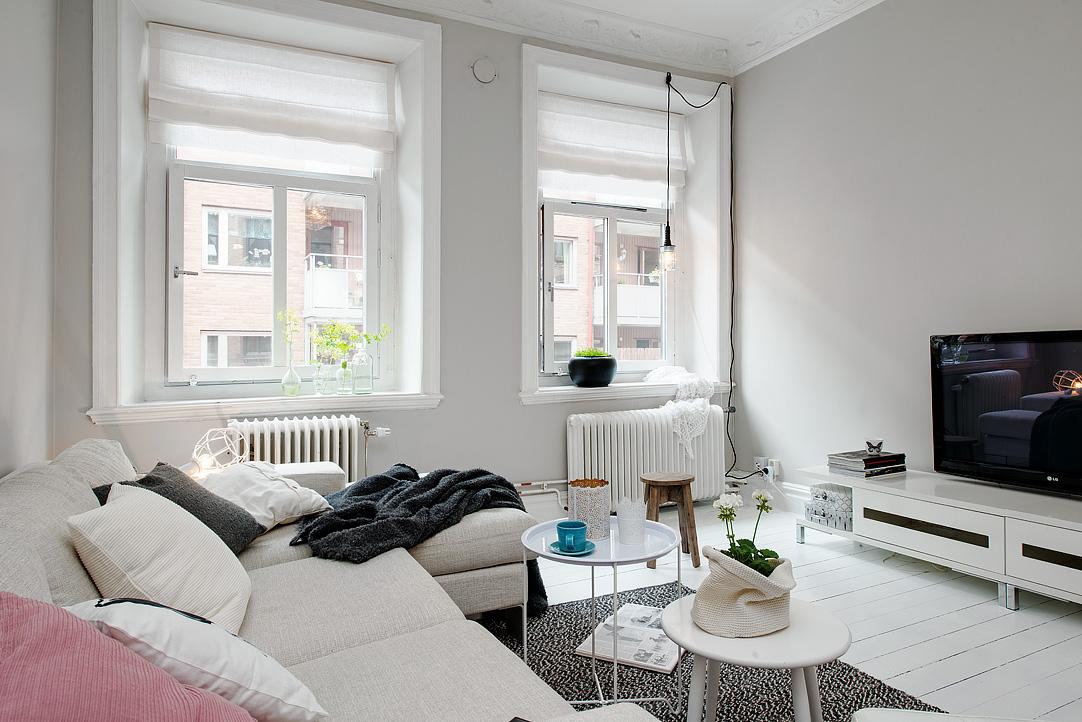 indretning lille lejlighed God indretning i en lille lejlighed indretning lille lejlighed