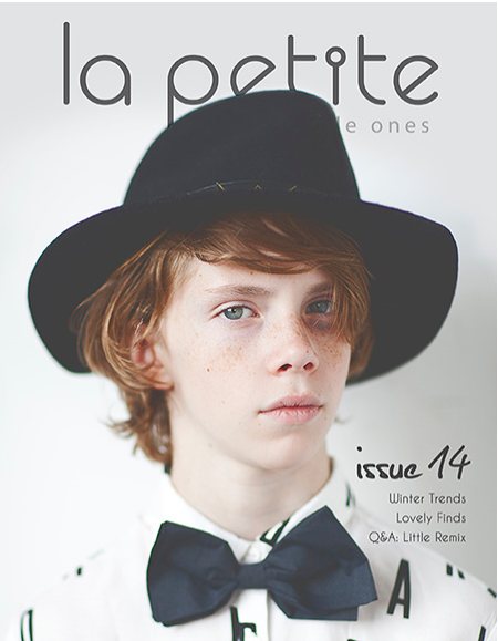 La Petite Magazine