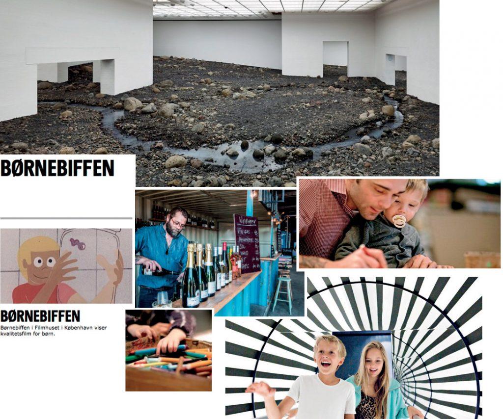 Aktiviteter for børn_københavn