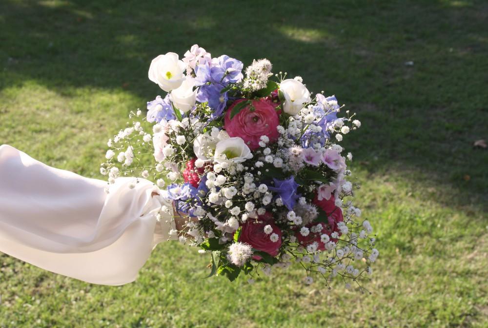 Brudebuket