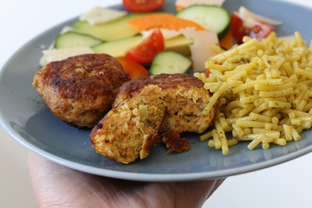 Kyllingedeller 1