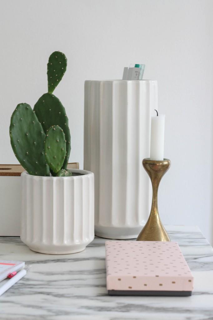 Stilleben Lyngby vase budget nordisk indretning 3