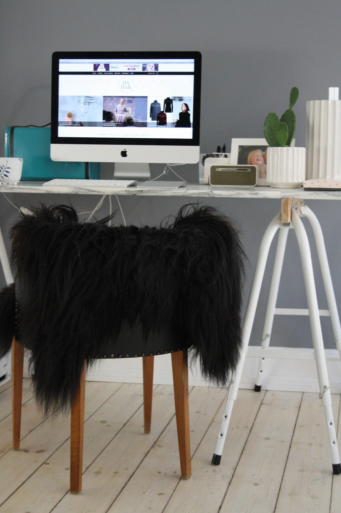 Home office_workspace_nordic interior 7