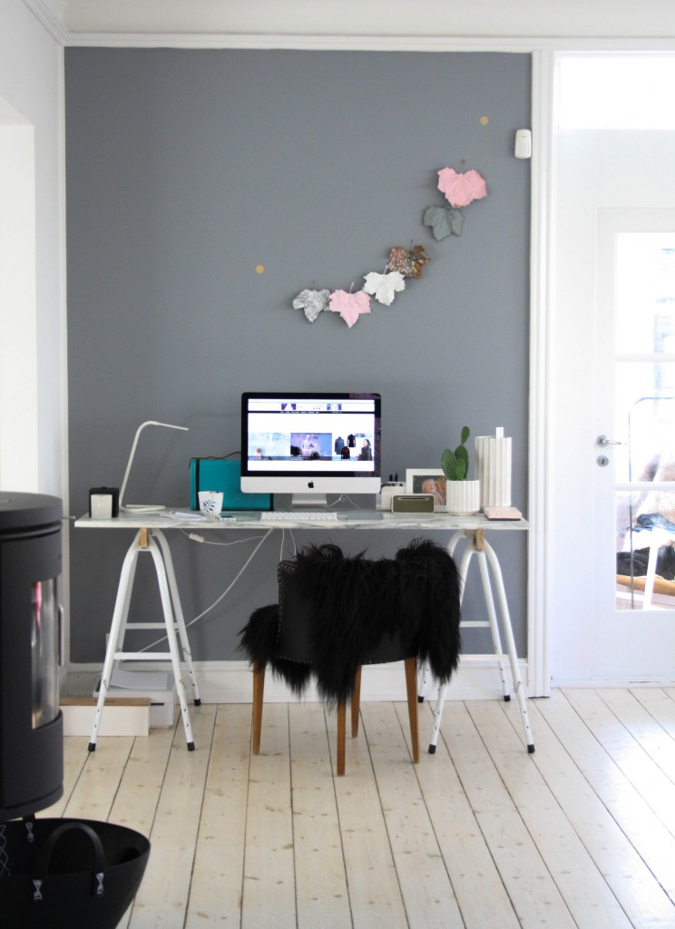Home office_workspace_nordic interior 9