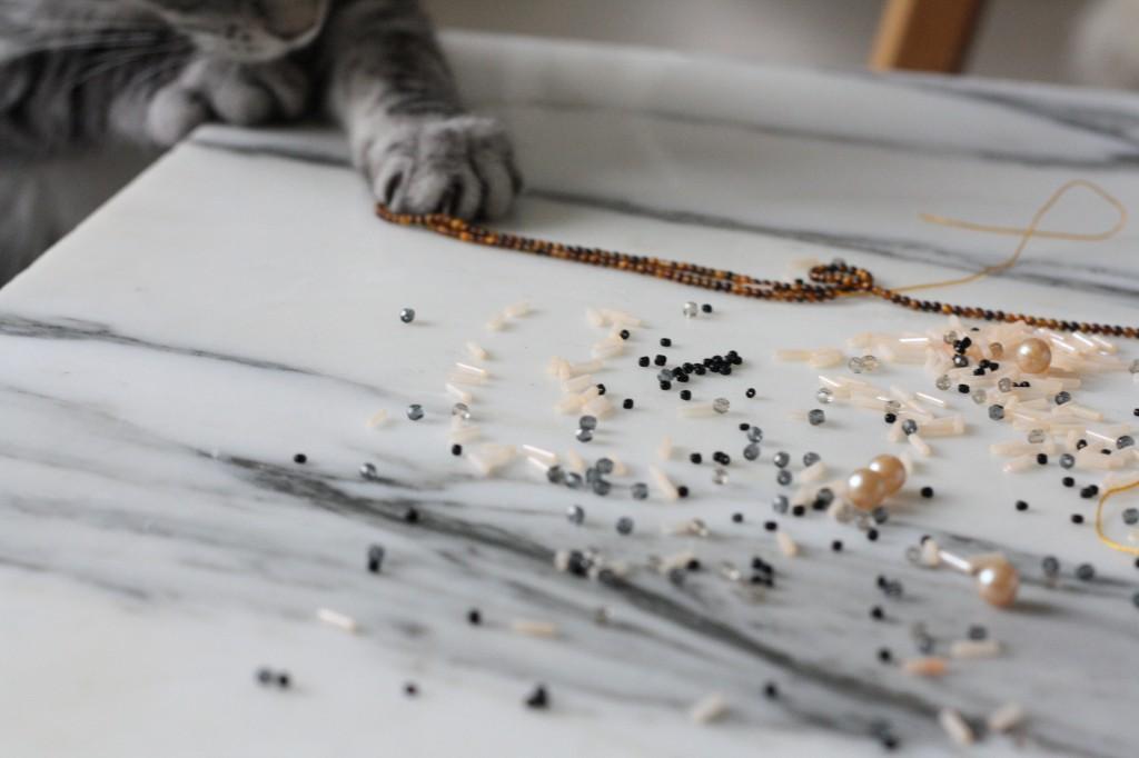 Perler armbånd DIY personlige gaver