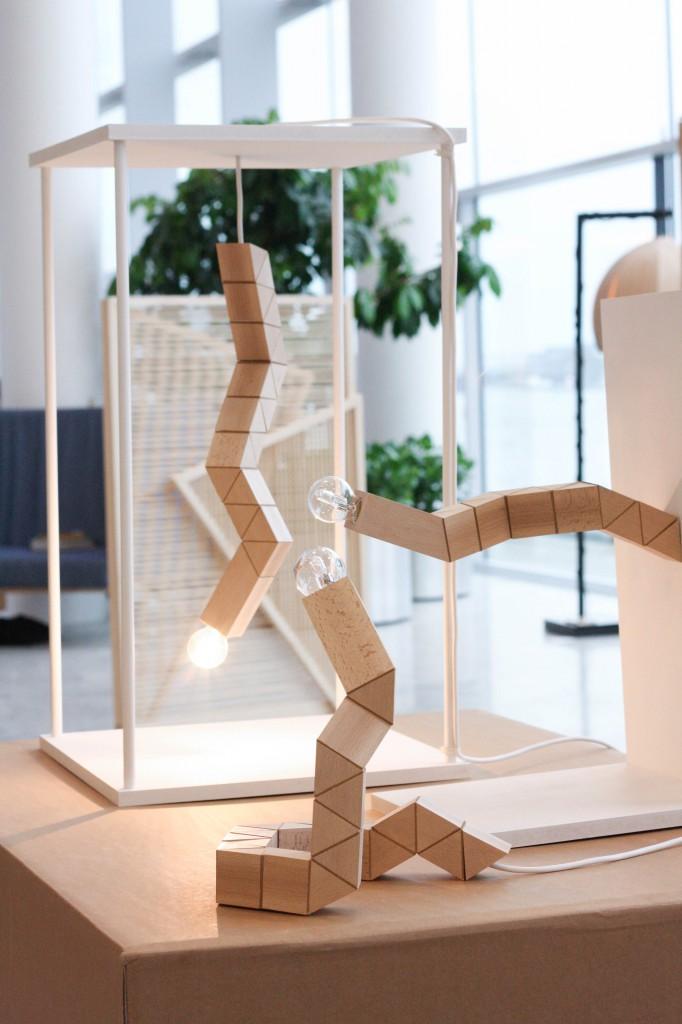 Bæredygtigt, dansk design Mad & Bolig Aller Media