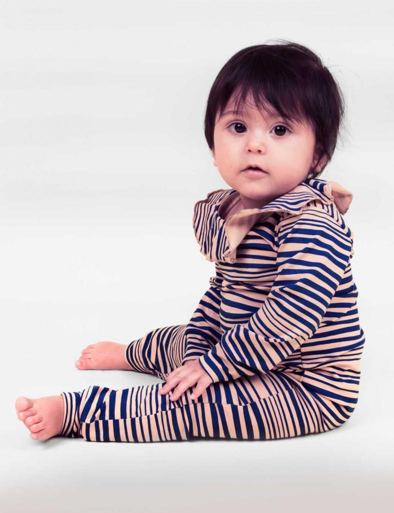 Indretning børneværelse Mini Rodini