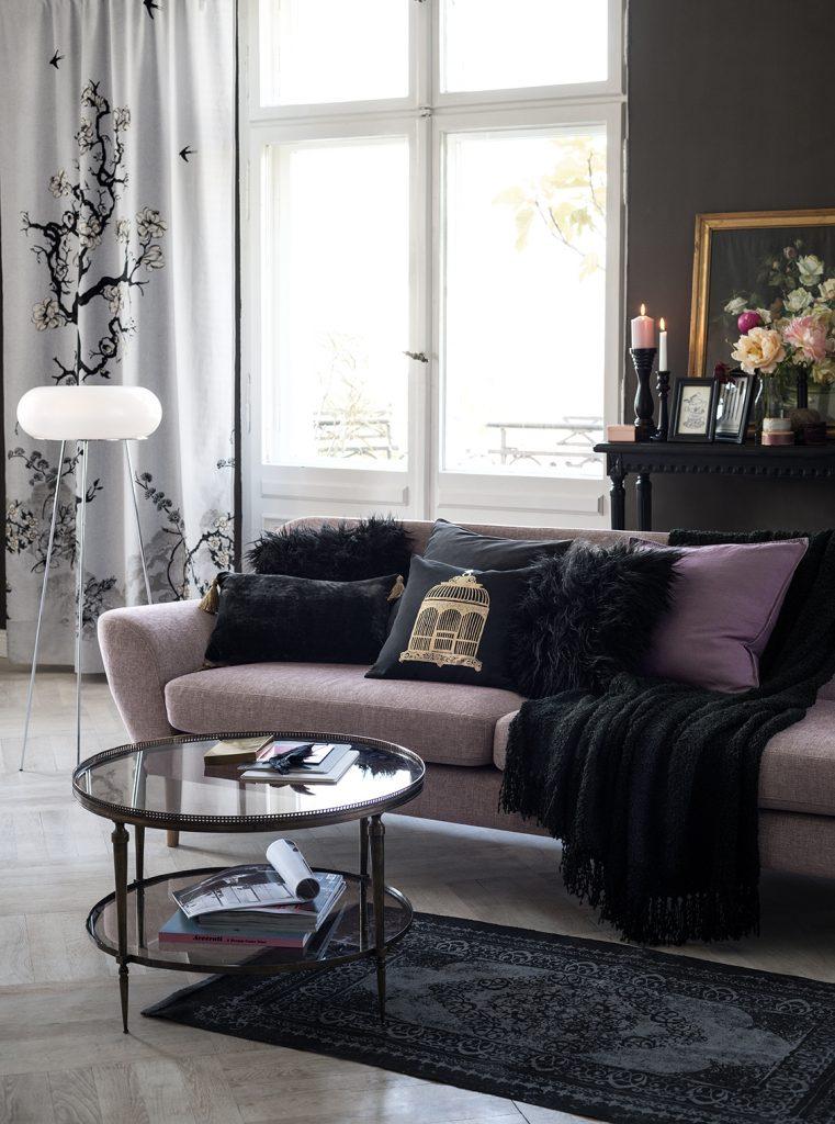 Hotelstemning tendenser indretning 2015 HM Home