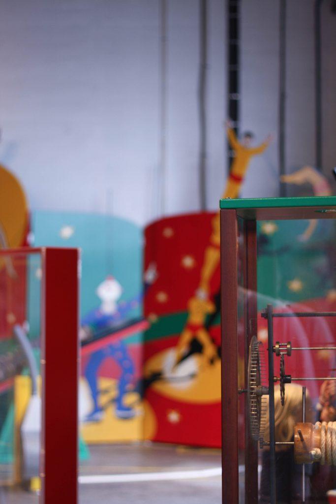 Legeland for både børn og voksen // Experimentarium City