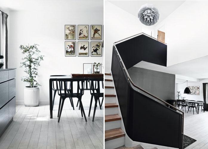 Bolig design budget indretning