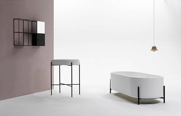Design til dit badeværelse