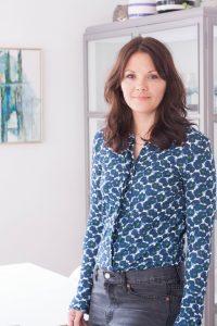 Christina Jakobsen Jørgensen_ Lav et spejl med læderremme DIY