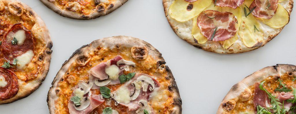 Ø-lykke kombineret med madlykke // Cofoco Italy