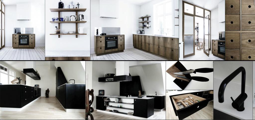 Køkken luksus 1