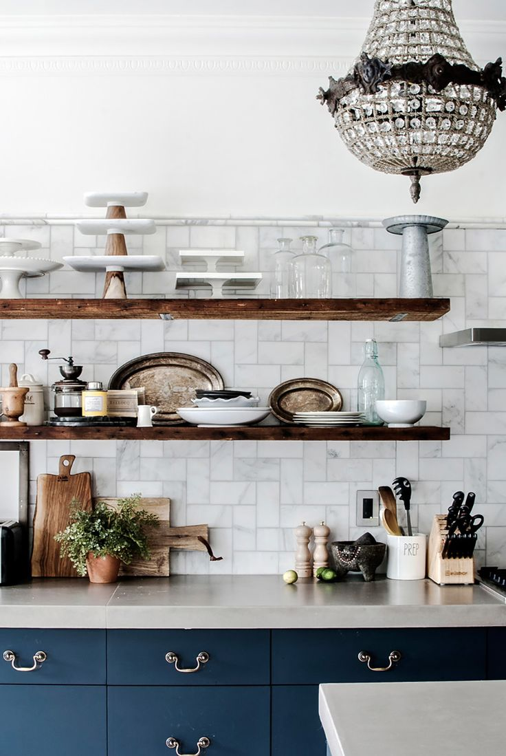 Tip til fornyelse af dit køkken