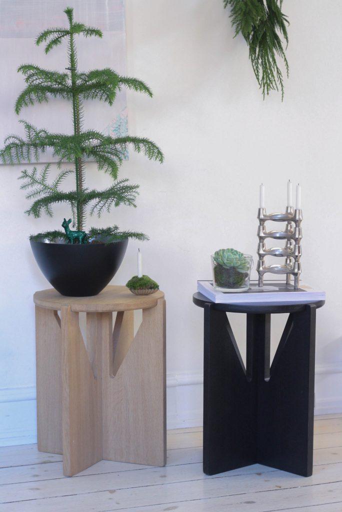 Julekalender låge 23: Vind møbler fra Kristina Dam Studio