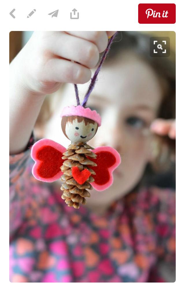 8 kreative jule DIY's du nemt kan lave