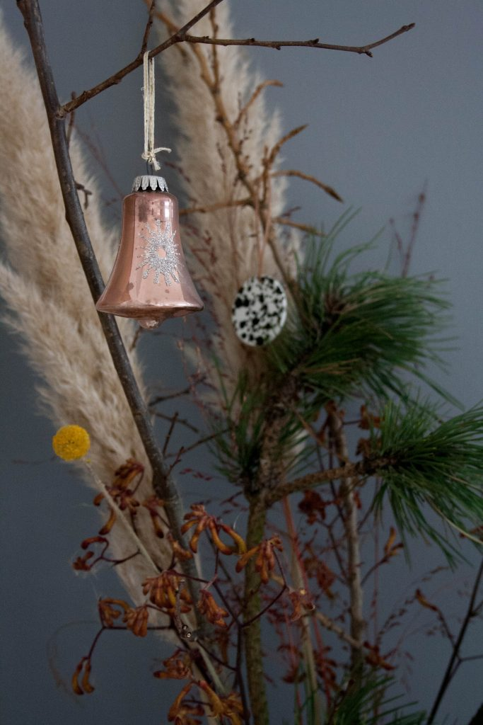 4 gode råd om lys og nordisk julepynt