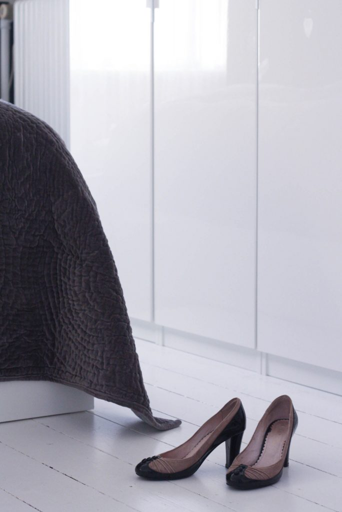 3 tips til at skabe hotelstemning i dit soveværelse