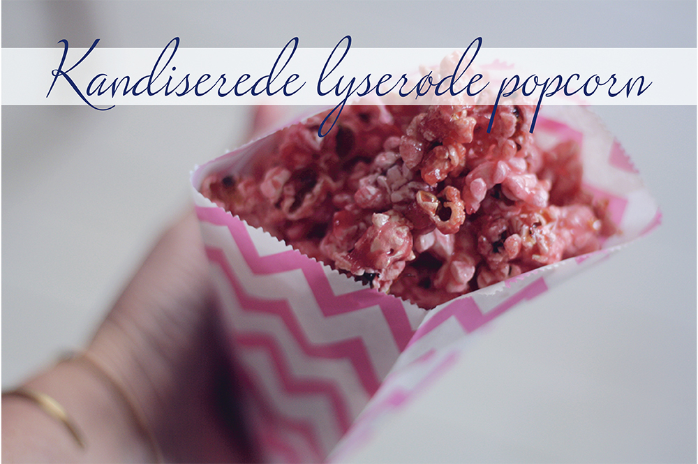 Pink popcorn_front