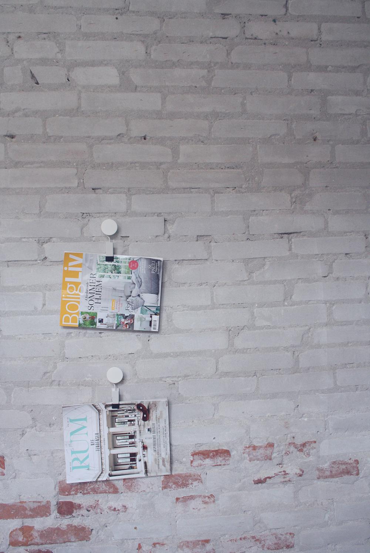 Rå murstensvæg 2
