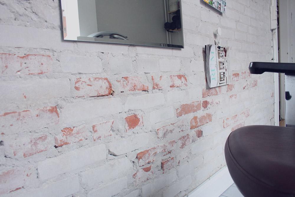 Rå murstensvæg 4