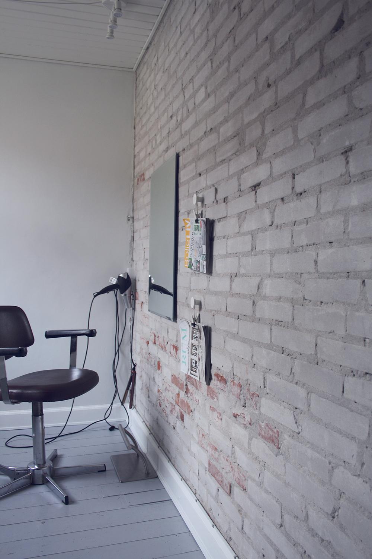 Rå murstensvæg vejledning 1