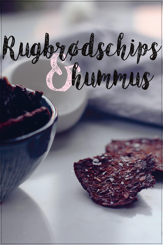 rugbrodschips-og-hummus