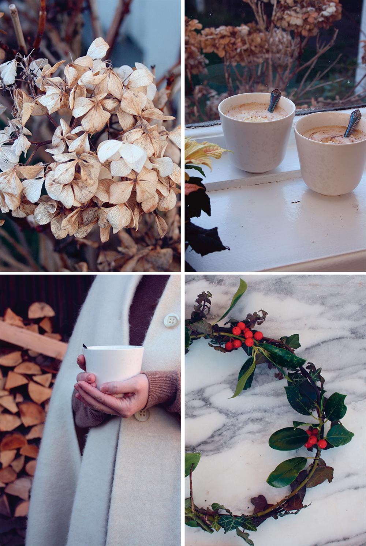 opskrift kaffe jul krydderier kahlua