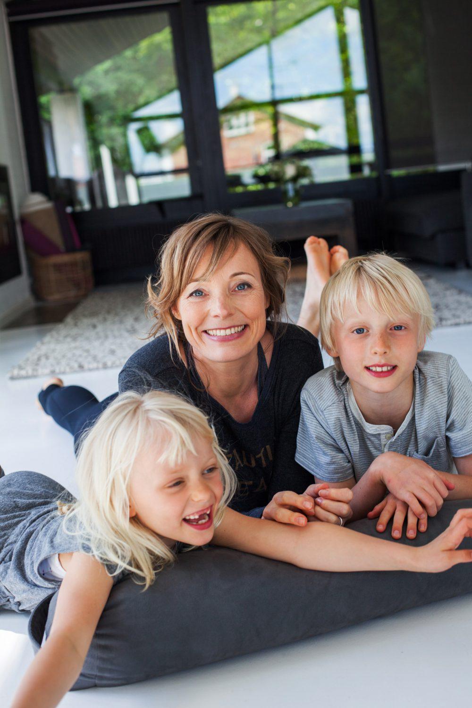 Trine Hedegaard_Yogini Yoga_familie4