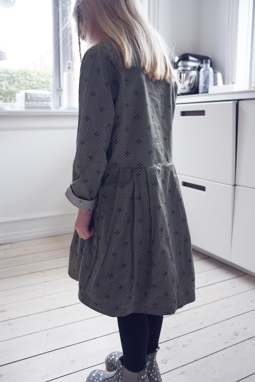 Noa noa kjole 3