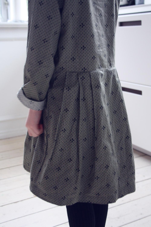 Noa noa kjole 4