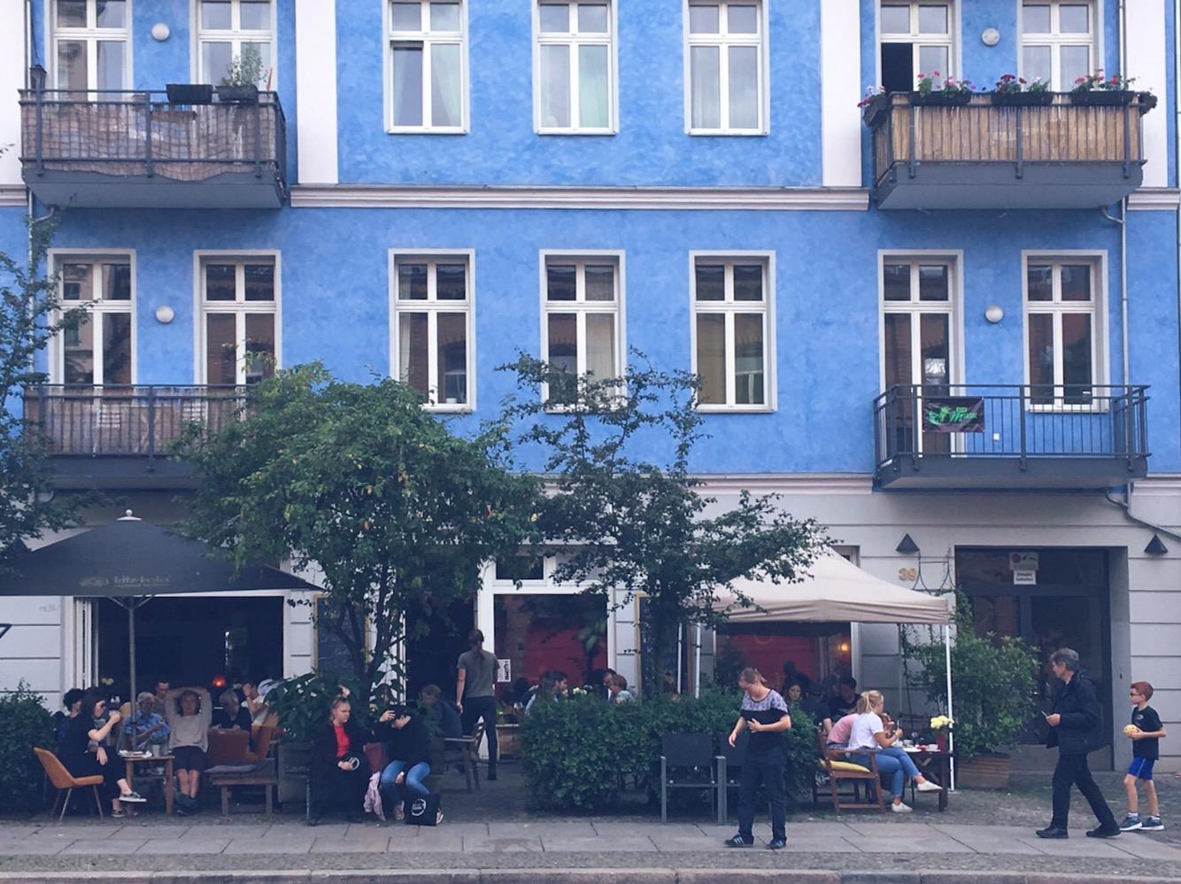 guide berlin søndag prenzlauerberg